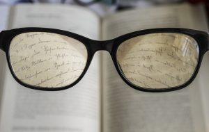 lunettes sous-correction