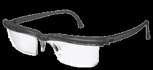 lunettes ajustables