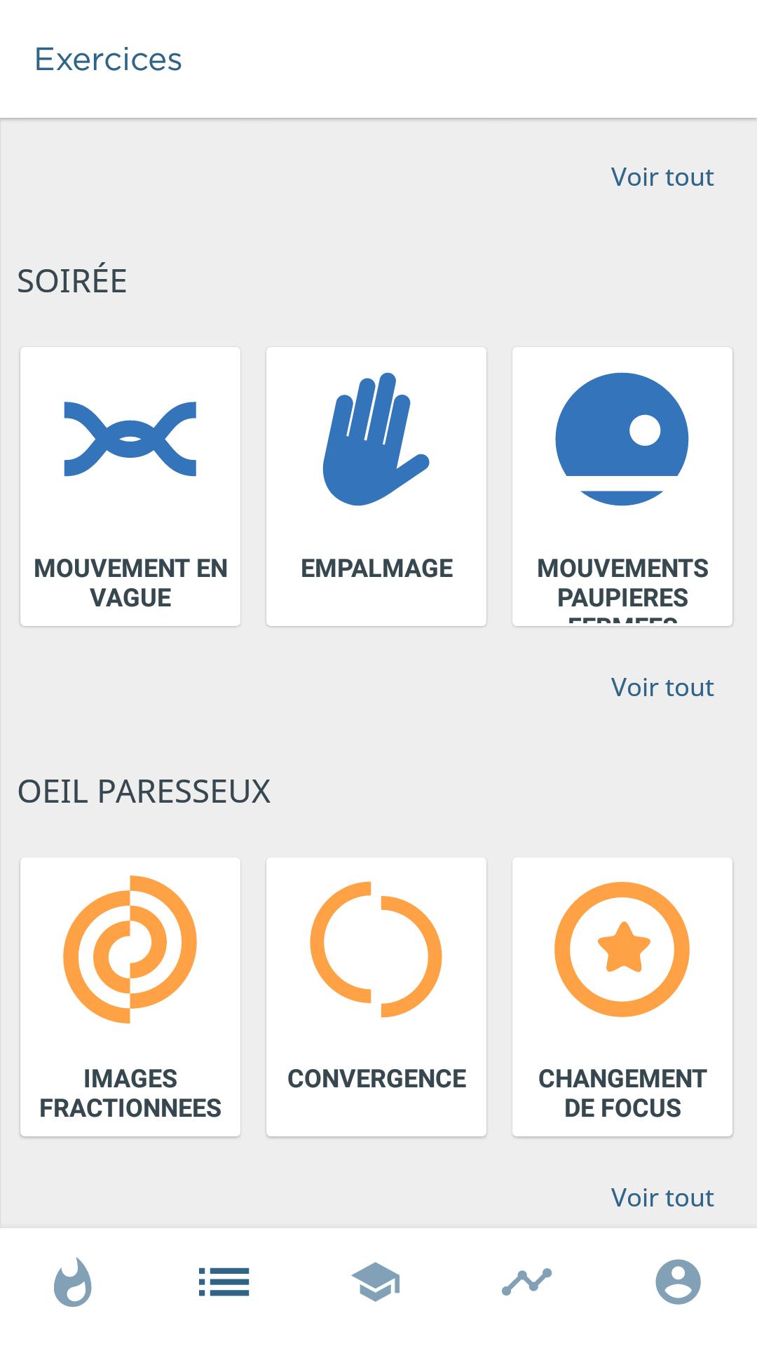 EyeCarePlus - Exercices 5